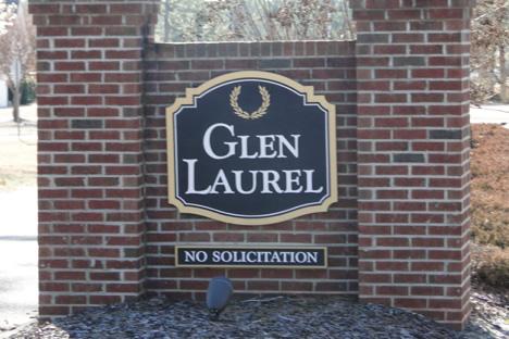 Glen Lauren Aberdeen NC