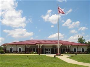Moore County Community