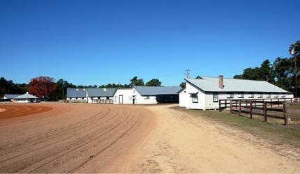 Moore County Equestrian