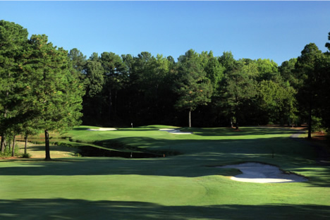 Beacon Rdge Golf Club