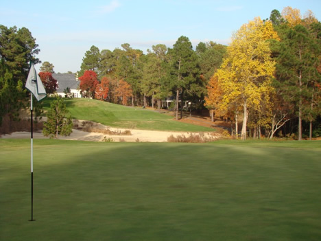 Forest Creek Golf Club - South Course