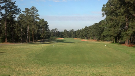 Foxfire Resort & Golf Club - Red Fox Course