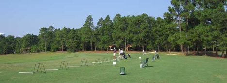 Knollwood Fairways & Driving Range