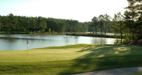 Little River Golf Resort