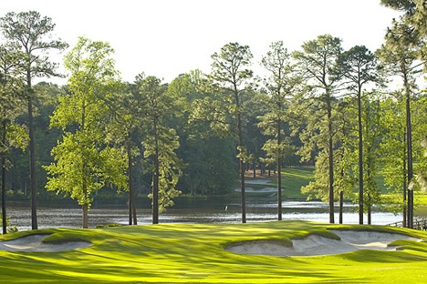 The Country Club of North Carolina - Cardinal Course