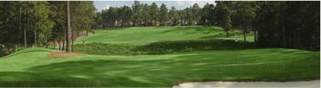 Pinewild Country Club - Azalea Course