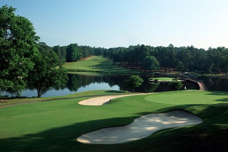 Seven Lakes Golf Club