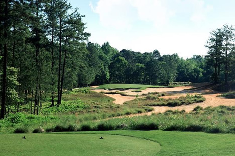 Tobacco Road Golf Course