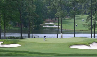 The Country Club of North Carolina - Dogwood Course