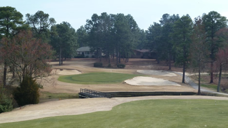 The Country Club of Whispering Pines - Pines Course
