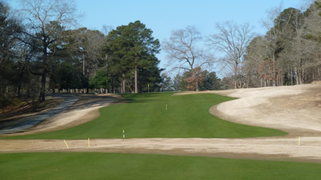 The Country Club of Whispering Pines - River Course