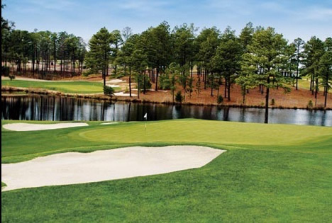 Forest Creek Golf Club - North Course