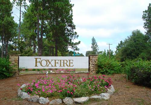 Foxfire NC