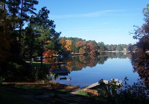 Whispering Pines NC