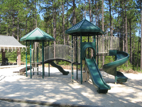 Moore County Parks