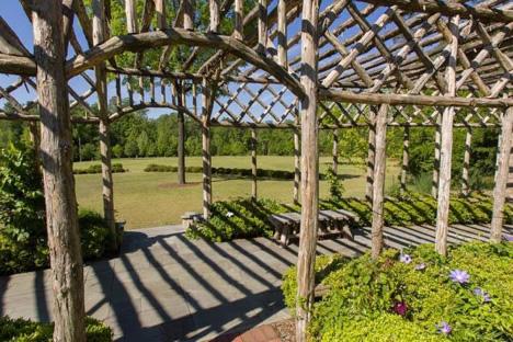 Moore County Arboretum