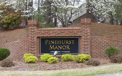 Pinehurst Manor