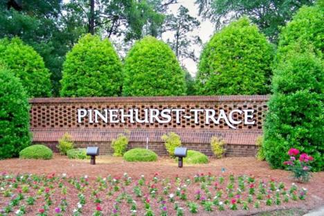 Pinehurst Trace