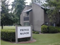 Prince Manor Pinehurst NC