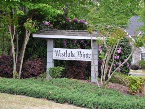 Westlake Pointe Pinehurst NC
