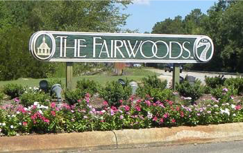 Fairwoods on 7 Pinehurst NC