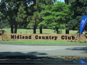 Midland Country Club Pinehurst NC