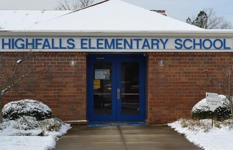 Highfalls Elementary