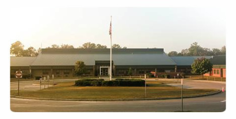 Southern Pines Primary