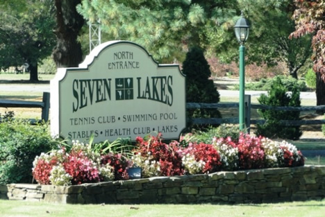 Seven Lakes North