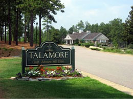 Talamore Golf Club Southern Pines NC