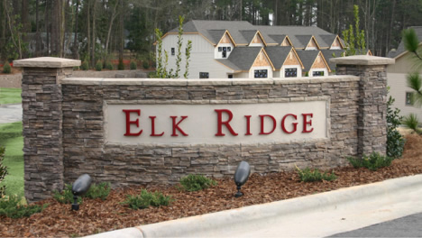 Elk Ridge Southern Pines NC