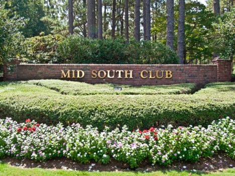 Mid South Club Southern Pines NC
