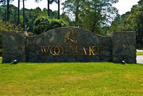 Woodlake NC