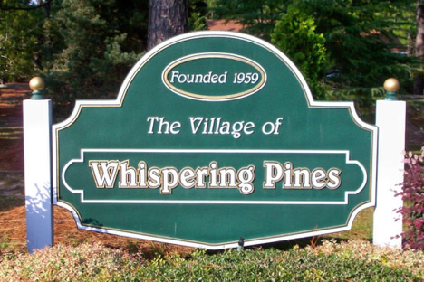 Village of Whispering Pines NC