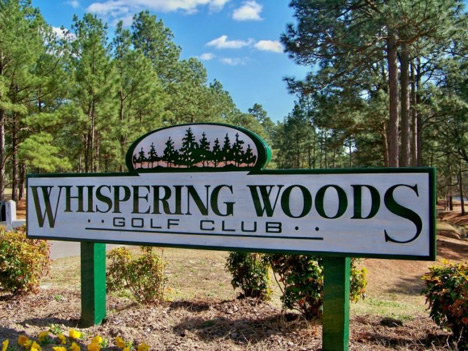 Whispering Woods NC